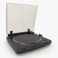 denon record player max