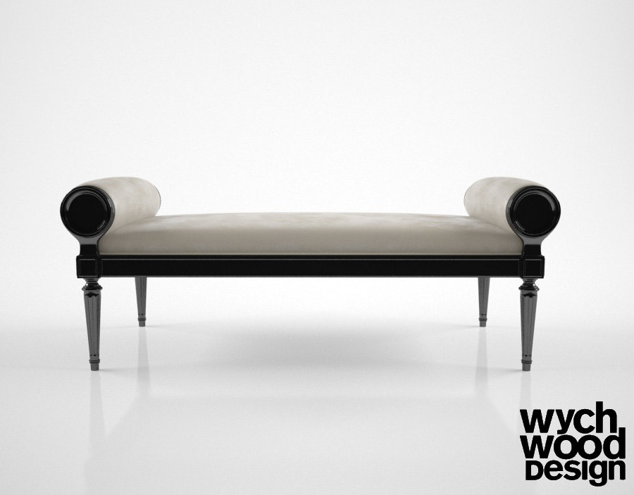 3d wynchwood ls30067 bench model