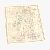 Retro Map 01 04