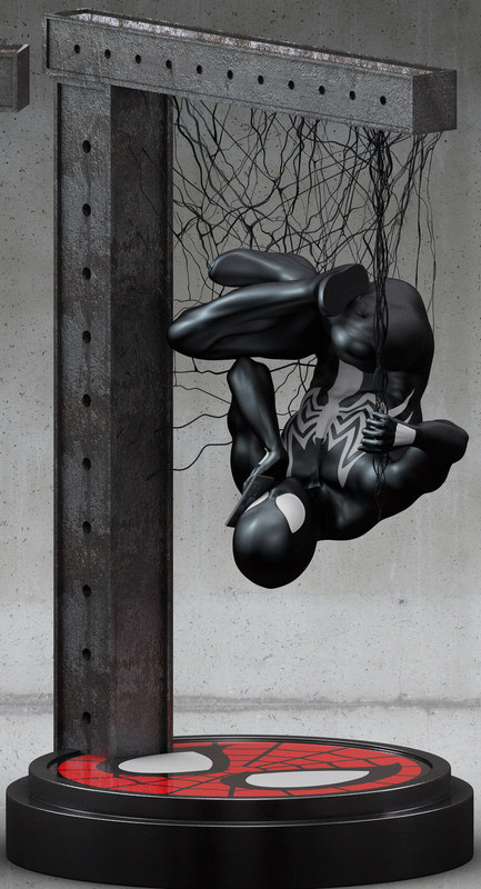 ma superhero hero comic