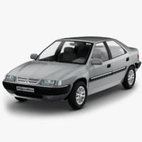 Citroen Xantia SX 2000
