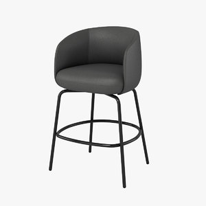 max halle nest chair