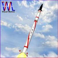 AGNI-II Ballistic Missile