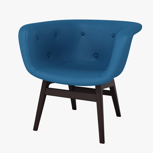 max halle chester chair
