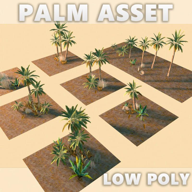 obj games palms