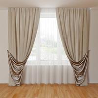 max curtain