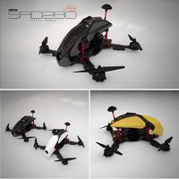 SRD280 Racing Drone