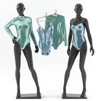 max lingerie mannequins hangers