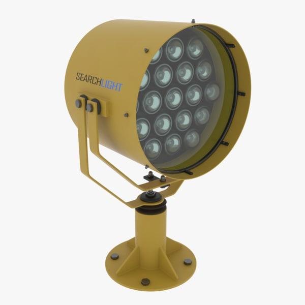 max searchlight lighting