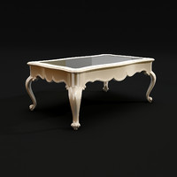 Giusti Portos table Lester