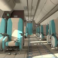 obj small jet interior
