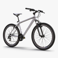 Mountain Bike Generic 2