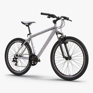 mountain bike generic 2 3d max