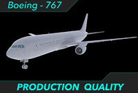 Aircraft Production Ready