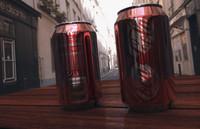 Coca Cola - Coke