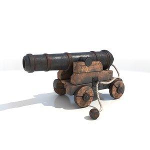 cannon 3d 3ds