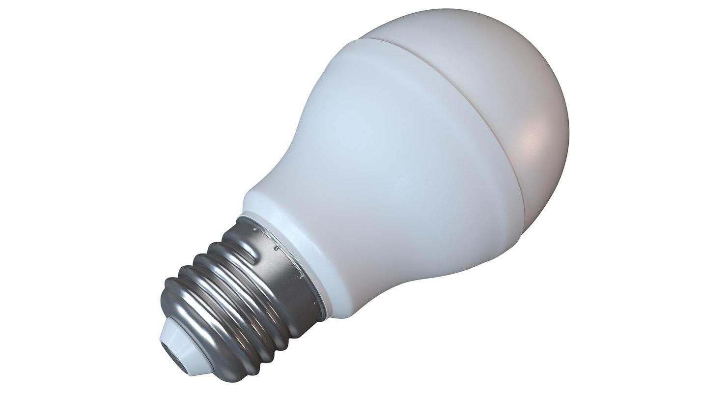lampe led light max