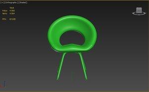 max cadeira ring chair
