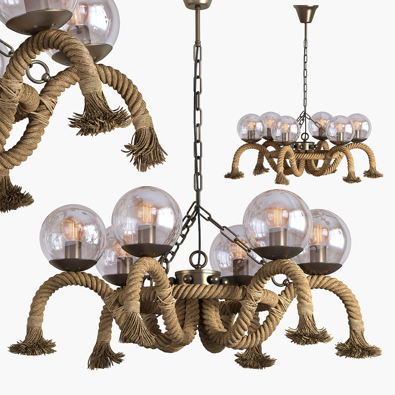 loft lighting max