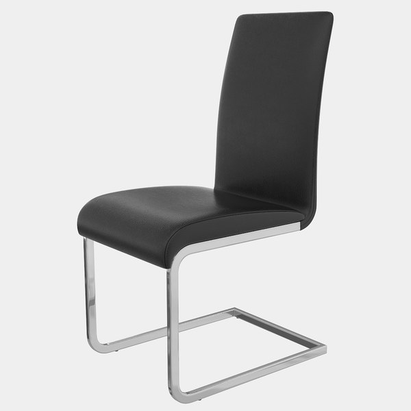 max stainless steel chair