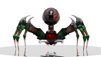 steampunk 3d 3ds