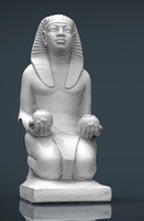 Egyptian Figure 3