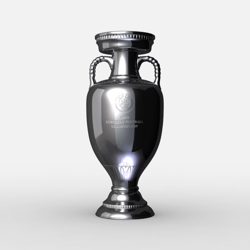 max euro cup trophy