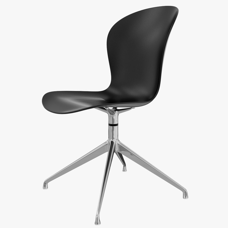 Adelaide Chairs Boconcept 3d Model