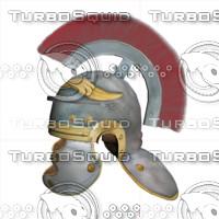 Romanian Centurion Helmet