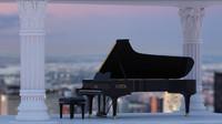 Fazioli F308 Concert Grand Piano