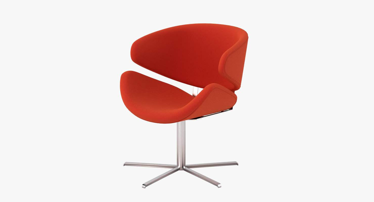 3d halle jive chair