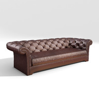 giusti portos sofa churchil 3d max