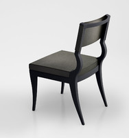 3d chair jumping liaigre model