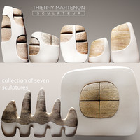 fbx sculpture thierry martenon