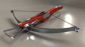 medieval bow x