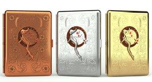 cigarette case max