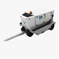 Ground Power Unit TLD 406
