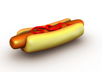 hotdog frankfurt ma free
