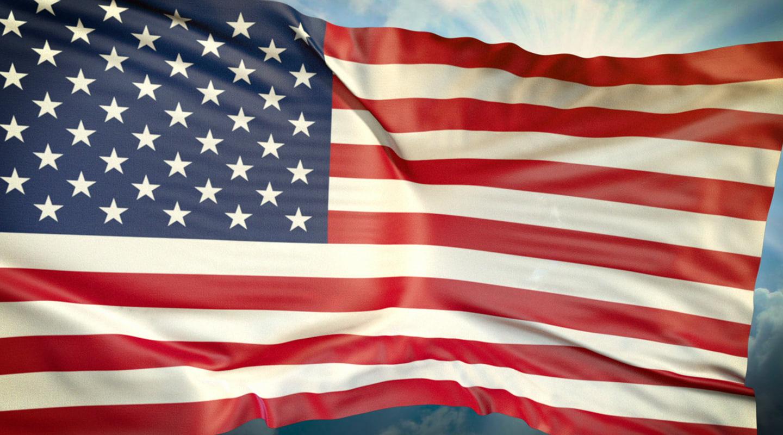 animation flag c4d