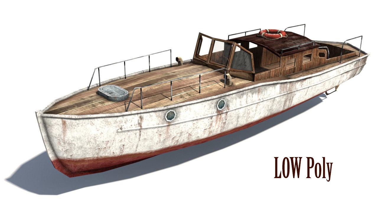 max rusty boat