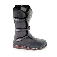 Motocross motorcycle bike boot