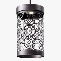 3d arramore pendants light