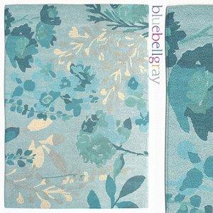 bluebellgray rugs braybrooke blue 3d model