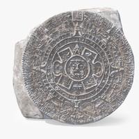 ancient mayan calendar max