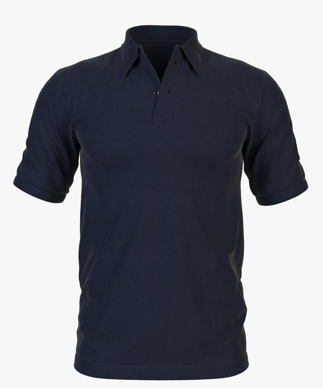 polo shirt max