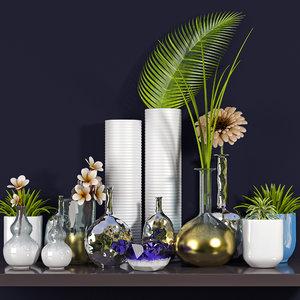 max vases vol 5 flowers
