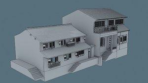 china house05 3d max