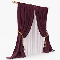 Curtain 27