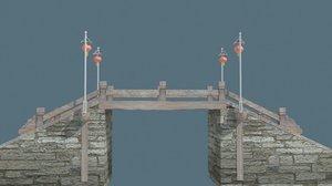 china bridge02 max