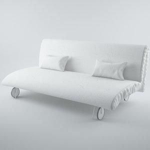 3d sofa bed ikea lovas